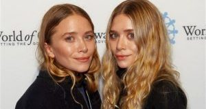 A star witness for the Olsen twins