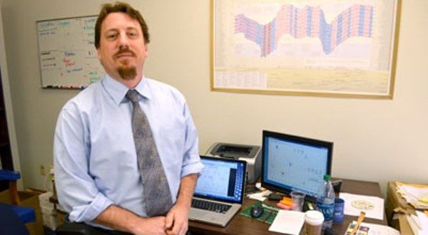 Colin Starger, University of Baltimore School of Law