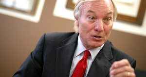 Peter Franchot. (File)