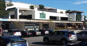 Whole Foods Market in Columbia. (Lee and Associates photo)