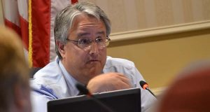 Sen. Richard Madaleno, D-Montgomery (File photo)