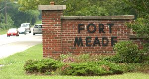 Fort Meade. (File photo)
