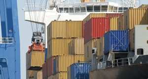 Report: Baltimore region missing the boat on export market