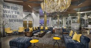 Md. firm adds 3 US hotels to its luxury lifestyle brand
