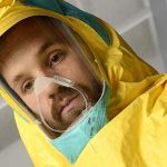 DuPont licenses Ebola protection suit from Hopkins