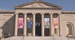 The Baltimore Museum of Art is home to an internationally renowned collection of 19th-century, modern and contemporary art. Founded in 1914 with a single painting, the BMA today has 95,000 works of art, including the largest holding of works by Henri Matisse in the world. (File photo)