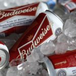 "Budweiser brewer Anheuser-Busch InBev has raised its takeover bid for SABMiller to 70.4 billion pounds ($108.2 billion) Monday, Oct. 12, 2015 in its latest effort to win backing for its plan to create ""the first truly global beer company."" (AP Photo/Gene J. Puskar, File)"
