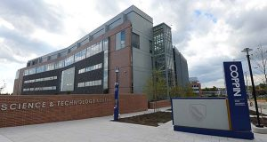 Coppin State Science and Technology Center