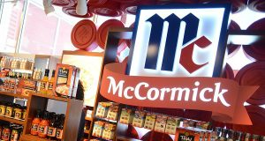 Did McCormick lay off any employees?