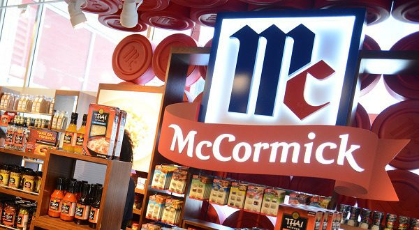 In its third-quarter investor call Thursday morning, Sparks-based McCormick & Company reported an earnings per share of 76 cents, or $97.6 million, down 19 percent from the 94 cents per share, or $122.9 million, reported at this time last year. Analysts had predicted the company would announce 86 cents per share, or $1.06 billion in revenue, according to J.P. Morgan. (File photo)