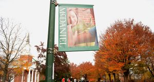 McDaniel College MF31
