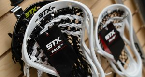 A federal judge ruled this week that STX LLC's patent on a lacrosse stick head was infringed by a rival company but denied STX's request for an injunction preventing Epoch Lacrosse LLC from continuing to infringe on the patent. A lawyer for Epoch says the company stopped selling its model months ago. (File photo)
