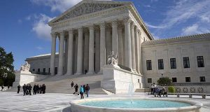 Familiar, divisive social issues on Supreme Court agenda