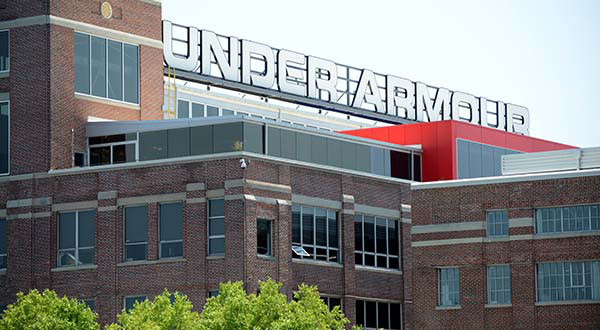 Under Armour to present global HQ plans