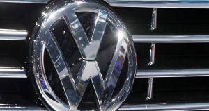 U.S. sues VW over emissions-cheating software in diesel cars