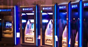 Barclays in London was the first bank to install in ATM in 1967 (Garry Knight/Flickr).