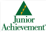 Robert Cowie and Silvia Bouchard | JUNIOR ACHIEVEMENT OF CENTRAL MD.
