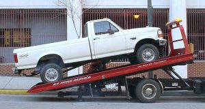 Lawsuit: Baltimore towing company cultivating 'Wild West practice'