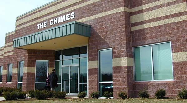 The Chimes at Seton Business Park (File)