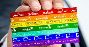 The Human Rights Campaign Foundation's latest report gives several Maryland businesses a perfect score for LGBT workplace inclusion, (Image by Maximilian Franz/The Daily Record)