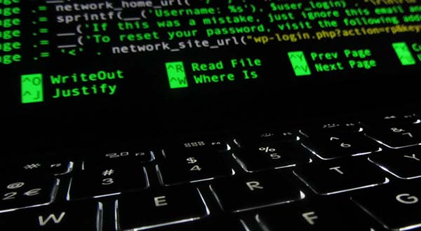Who would want to hack into law firms' computers? – Maryland