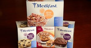 Medifast products (File)