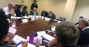 Augustine Commission zeroes in on consensus for Md. tax reforms