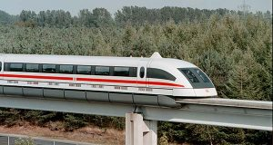 $28M maglev grant for D.C.-Baltimore may yield project's true cost