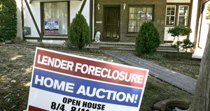 Maryland, again, leads nation in foreclosure rate