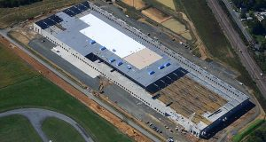 The Perryman Logistics Center. (Chesapeake Real Estate Group photo)