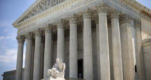 The Supreme Court in 2014.(AP Photo/Pablo Martinez Monsivais)