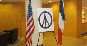 DLA Piper honors French colleagues