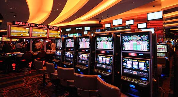 Maryland Live Casino Invested More Than $40 Million In New Capital Projects  In 2015 To Enhance