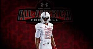 UA all american 2 feat