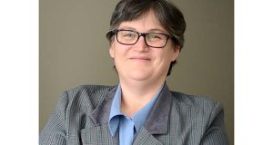 Susan Francis of Maryland Volunteer Lawyers Service. (File photo)