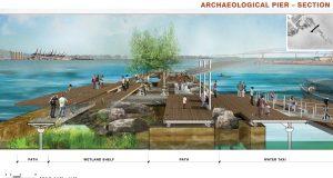 Baltimore design panel raves about Port Covington park