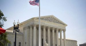 In this June 30, 2014 file photo, the Supreme Court building in Washington.   (AP Photo/Pablo Martinez Monsivais, File)
