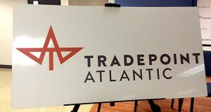 Sparrows Point Terminal renamed Tradepoint Atlantic