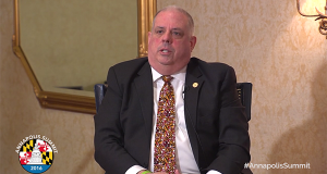 Hogan introduces … a press release