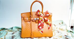 Study says buying an Hermes Birkin bag is better investment than gold or the S&P 500. (Creative Commons)