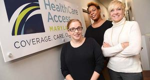 Md. health nonprofits push primary care, fewer ER visits