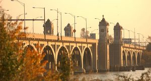 Baltimore spending board considers Hanover Street Bridge contract