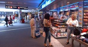 Md. lawmakers want competitive bidding for BWI concessions