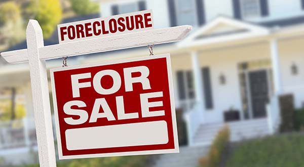 Maryland still mired in high foreclosure rate