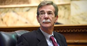 Maryland Attorney General Brian Frosh. (File)
