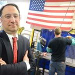 Manufacturing leaders share visions of 'fourth Industrial Revolution'