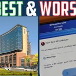 Best Week, Worst Week: P.G. medical center gets state funding; $28M electronic voting system loses out to paper ballots