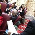 Md. Senate acts to override vetoes of felon voting rights bills
