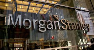 The New York-based investment bank Morgan Stanley & Co. is expanding its presence in Baltimore by adding 800 new jobs over the next four years. (File photo)