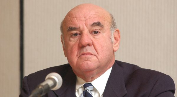 Nelson J. Sabatini will take over as chair of Maryland's Health Services Cost Review Commission in April. (Maximilian Franz/The Daily Record.)